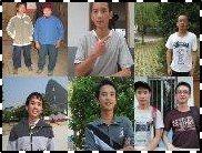 Zhou Kai Zhong, Another College Graduate